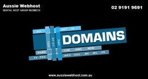 Get a New Domain Name For Your Business