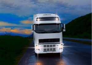 heavy commercial vehicles lighting market poised to expand at a robust pace by 2025