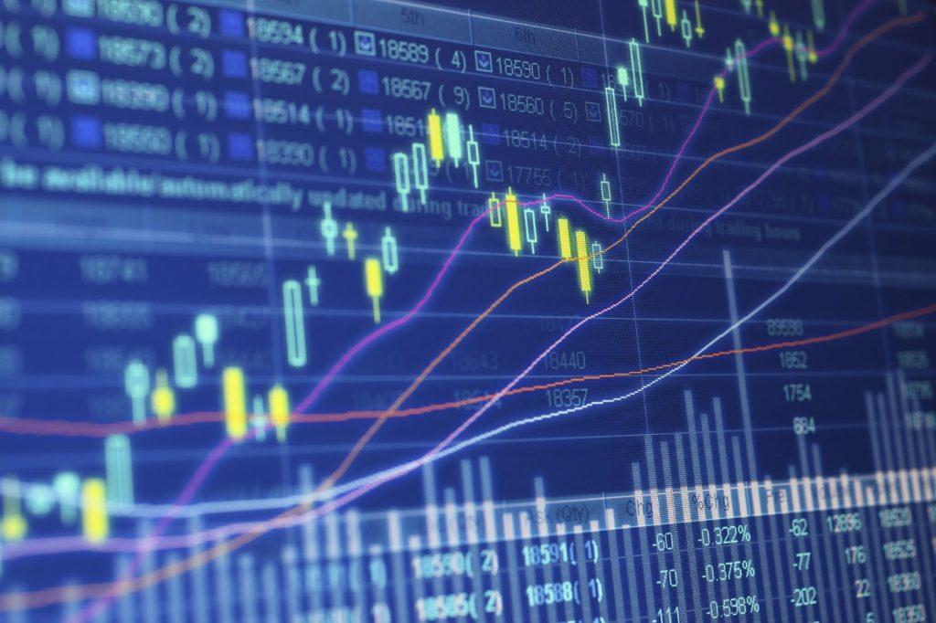 spread betting markets