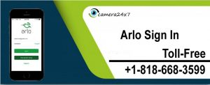 Arlo Sign In