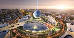 2020 dubai expo packages