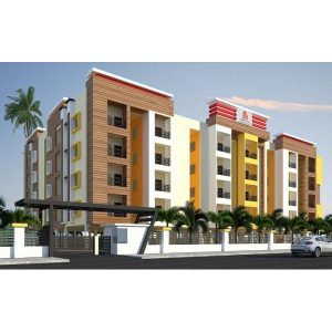 Apartments for Sale in Tamilnadu
