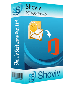 shoviv pst to office 365 migration tool