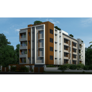 Affordable Apartments in Coimbatore