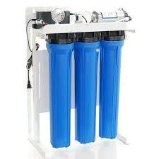 Automatic UV Water Purifiers Market