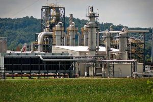 Biorefinery Applications Market