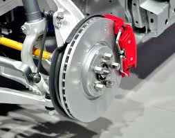 Brake Systems Market