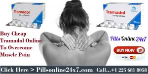 Buy Cheap Tramadol Online To Overcome Muscle