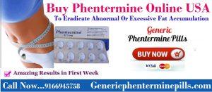 Buy Phentermine Online USA