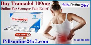 Buy Cheap Tramadol Online To Overcome Muscle Pain