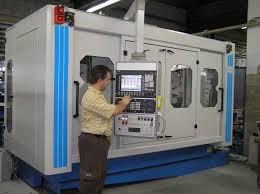 CNC Polishing Machine Market