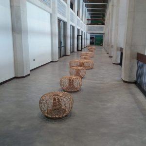 Concrete Finish Interior Walls