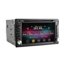 Car Multimedia System Market