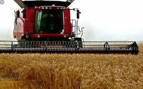 Combine-Harvester Market