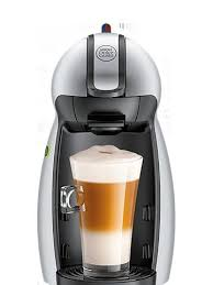 Commercial Capsule Coffee Machines Market