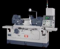 Cylindrical Grinding Machine Market
