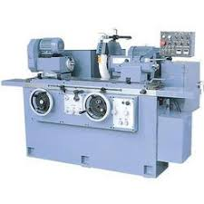 Cylindrical Grinding Machines Market