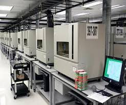 DNA Sequencing Instruments Market