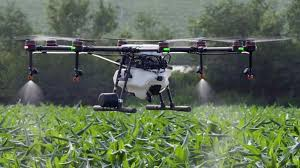 Disinfection Drone Market