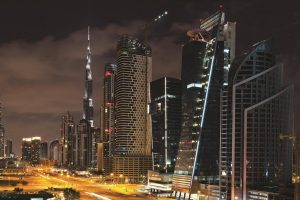 Dubai Luxury Packages
