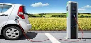 Electric Vehicle Infrastructures Market