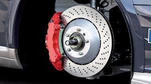 Electronic Brake Systems Market