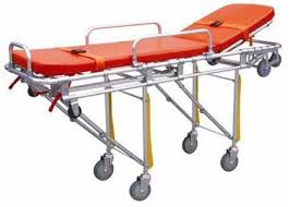 Emergency Stretcher Trolley Market