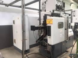 Forging Press Machine Market