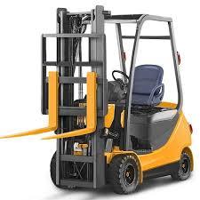 Forklifts & Lift Trucks Market