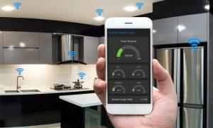 Household Smart Appliance Market
