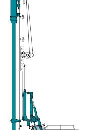 Hydraulic Hammer Piling Machine Market