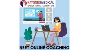 NEET Online Coaching