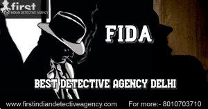 fida detective agency