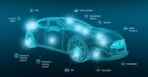 Automotive Ultrasonic Radar Market