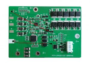 Battery Management System (BMS) Market