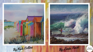 Beach Wall Art Prints
