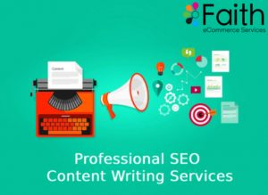 How Important Is SEO Content Writing For Online Business?
