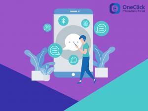 BLE Mobile App Development