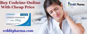 Buy Codeine Online With Cheap Price