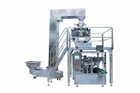 Pre-made Pouch Packaging Machines Market