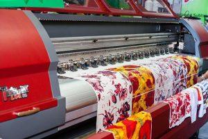 Printed Textile Market