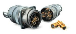 Railway Connectors Market