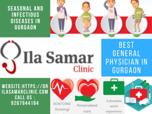 general physician in gurgaon