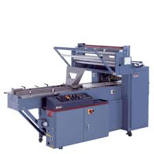 Shrink Film Wrapping Machines Market