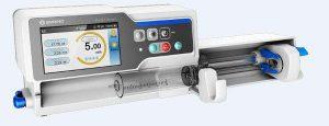 Smart Syringe Pumps Market