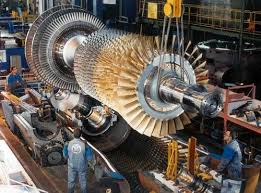 Steam Turbine for Power Generation Market
