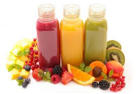 Still and Juice Drinks Market