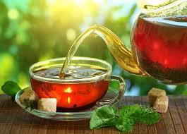 Tea and Tea Based Beverages Market