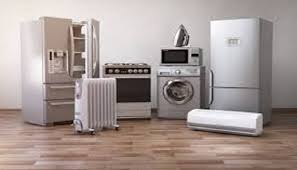 Wet and Cold Appliance Market