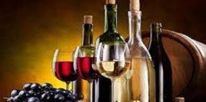Wine and Brandy Market